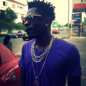 Shatta Wale (Bandana) – Money Girl