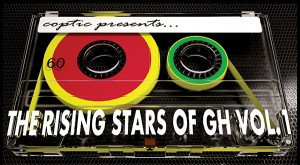 Kwaw Kese, D-Black and others for The Rising Stars of GH Vol 1 Concert, September 27
