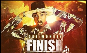 Dee Moneey – Finish Line ft Sarkodie & J.town (Prod by Gafacci)