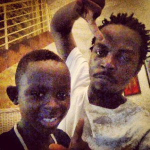 Kwaw Kese – Woeisoome ft Tuutulapato (Prod by Ball J)