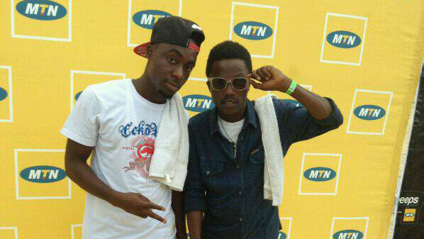 TeePhlow & Richy Rymz
