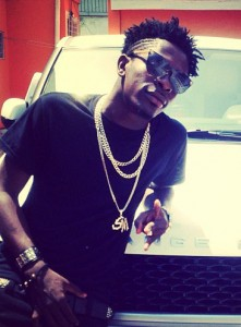 Shatta Wale (Bandana) – I like you