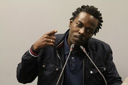 Kwaw Kese - Bounce (Sarkodie Cover)