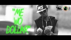 Kwaw Kese – Me Wo Dollar ft EL (Official Video)