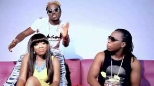 Olonka – I Like U ft Edem (Official Video)