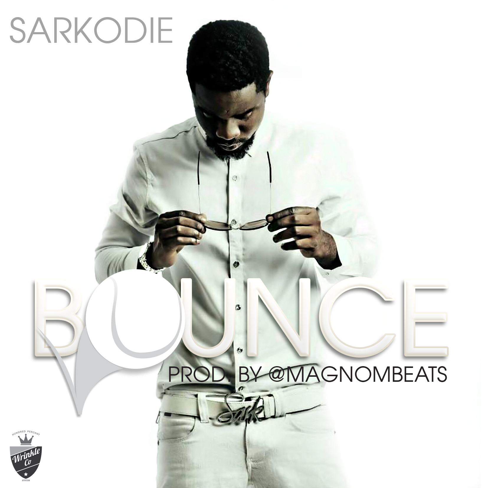 Lyrics: Sarkodie – Bounce (Prod by Magnom)