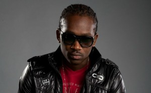 Busy Signal – Same Way (You Go Kill Me Cover)