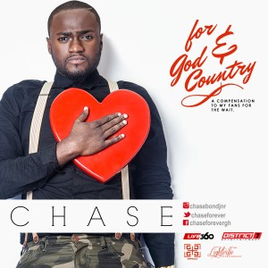 Chase – Blowing (Prod by Gafacci)