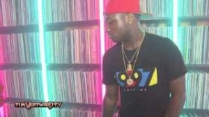 Davido freestyle on Tim Westwood Crib Sessions
