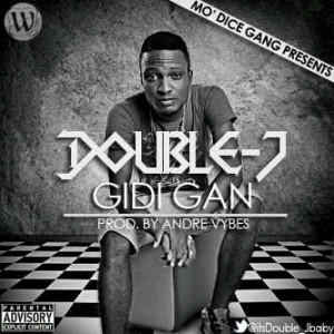 Double J – Gidi Gan (Prod by Andre Vybes)