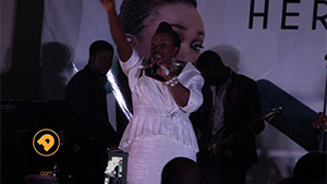 [Photos] Herty Borngreat thrills fans at Be My Guest concert alongside Tagoe Sisters, Noble Nketsiah and Mary Ghansah
