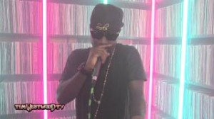 "Sarkodie ""Tom Ford"" freestyle on Tim Westwood"