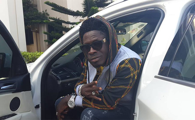 shatta-wale-bandana-no-1-hit-song
