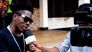 """Shatta Wale, """"Charter House can nominate me if they think I deserve it"""""""