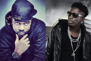 Shatta Wale (Bandana) says Sarkodie is the best rapper in Ghana