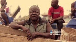Trigmatic – Wo sika nti (Official Video)