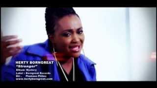 Herty Borngreat – Stronger (Official Video)