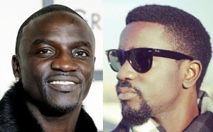 Akon confirms that Konvict Music never signed Sarkodie