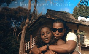 Edem – Latex ft Kaakie (Official Video)
