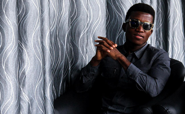 Kofi Kinaata – 15th April Birthday Freestyle (Prod by BigDee Beat)