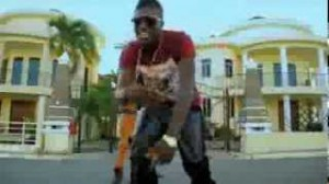 Pope Skinny – Hot Cake ft Shatta Wale (Bandana)(Official Video)