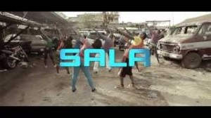 Sala – Today Na Today (Official Video)
