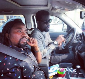 Sarkodie is the best thing to ever happen to Hiplife – Obrafour