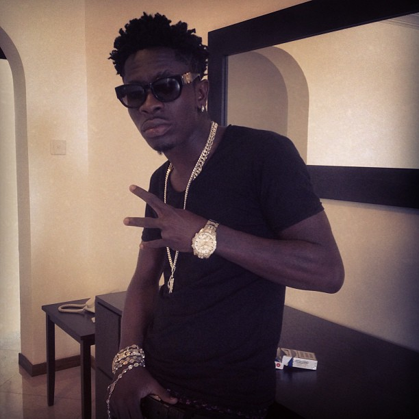 shatta-wale-everybody-like-my-thing