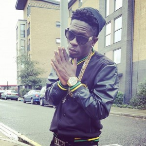 Shatta Wale – Thank You Jah