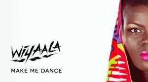 Wiyaala – Make Me Dance (Official Video)