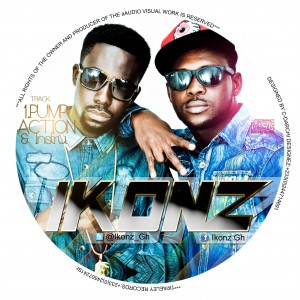 Ikonz – Pump Action (Prod By CitrusBeatz & GarzyMix)