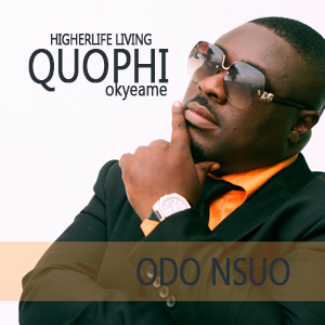 Quophi Okyeame – Keep On Moving