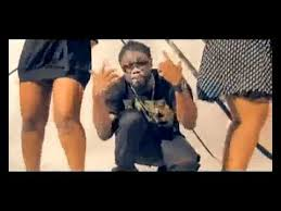 Ronnie Coaches – Scatter ft 4×4 (Official Video)