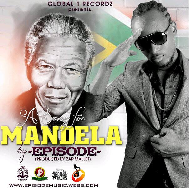 Episode - Mandela