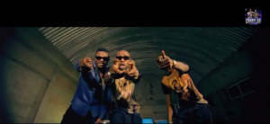 JMG – Turn Around (Feat D Black) (Official Video)