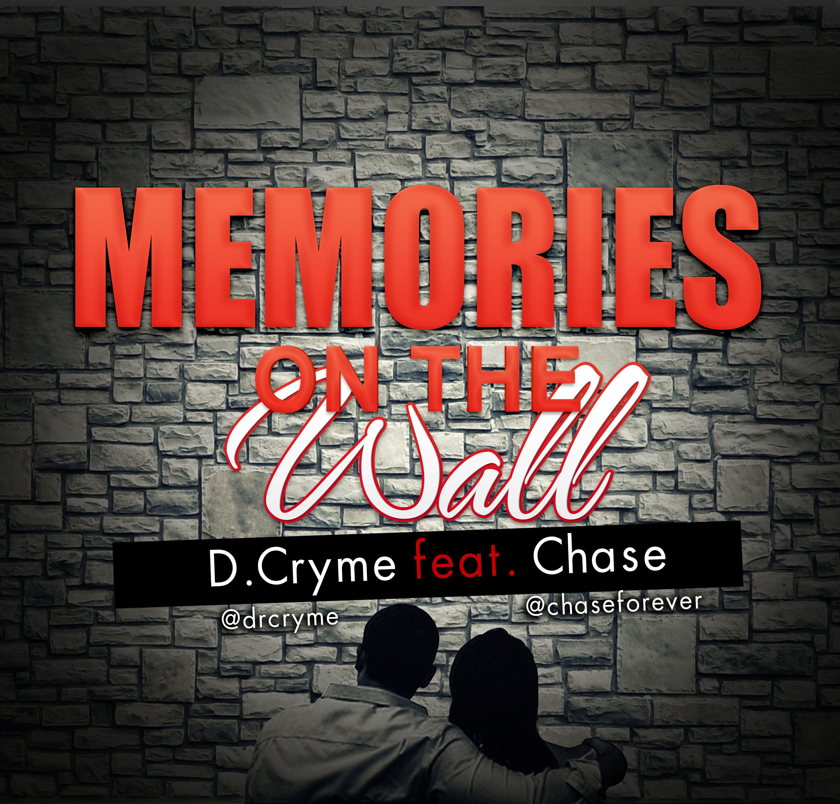 Lyrics: Dr Cryme – Memories on the wall ft Chase (Prod by Masta Garzy)