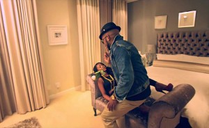 Sarkodie – Pon di ting ft Banky W (Official Video)