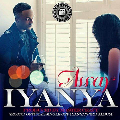 Iyanya – Away (Prod by Masterkraft)