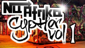 Nu Afrika Cypher Vol. 1 (Prod by Ball J)