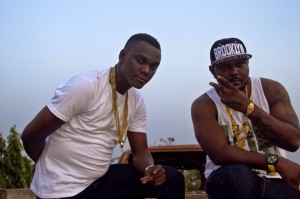 Problem at SABI Boy Camp as Mr Magic and Manager Bigstizee fights