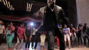 Cwesi Oteng – Count Your Blessings (Official Video)