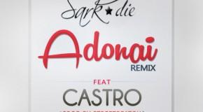 Sarkodie – Adonai ft Sk Blinks  (Prod by Nshona)