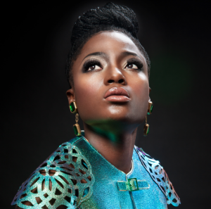 Efya heads to Nigeria for One Mic Naija