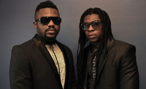 R2Bees – My Song (Prod by Killmatic)