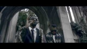 Sarkodie – Preach ft Silvastone (Official Video)
