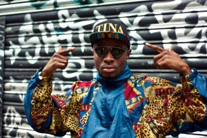 Fuse ODG wins Best African Act at the 2014 MOBO Awards