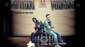 Koo Ntakra – Bad Figure 8 (Feat Wonda Boy) (Prod by Hype Lyrix)