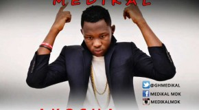 Medikal – Akosua (Prod by Unkle Beat)