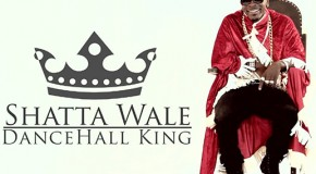 Shatta Wale – Africa King of the Dancehall