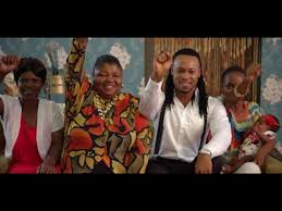 Flavour – Black is Beautiful (Official Video)